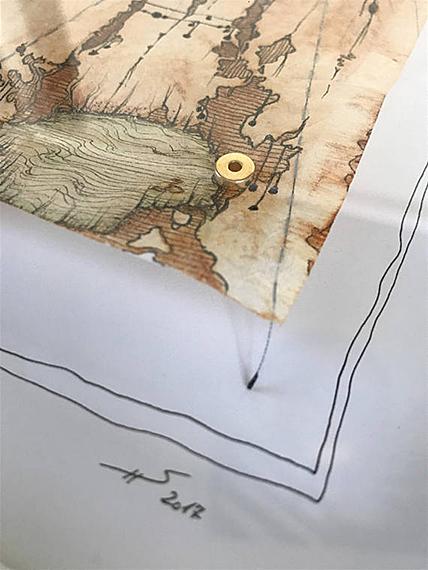 TeaDream Map II